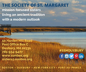 The Society of St Margaret