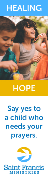 St. Francis Ministries Healing/Hope