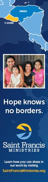 St Francis Hope/Borders